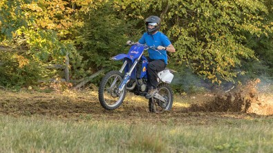 I took the opportunity to practice action and panning shots. This was my oldest brother, the groom.